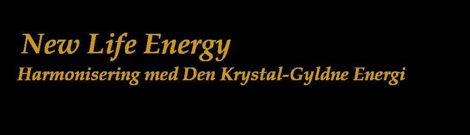 New Life Energy